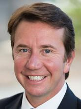 The Honourable Scott Brison